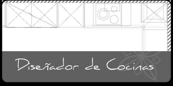 Dise ador de cocinas online docrys cocinas for Disenador de cocinas gratis
