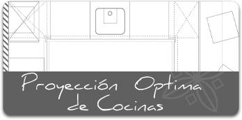 Diseñador de Cocinas Online | Docrys Cocinas