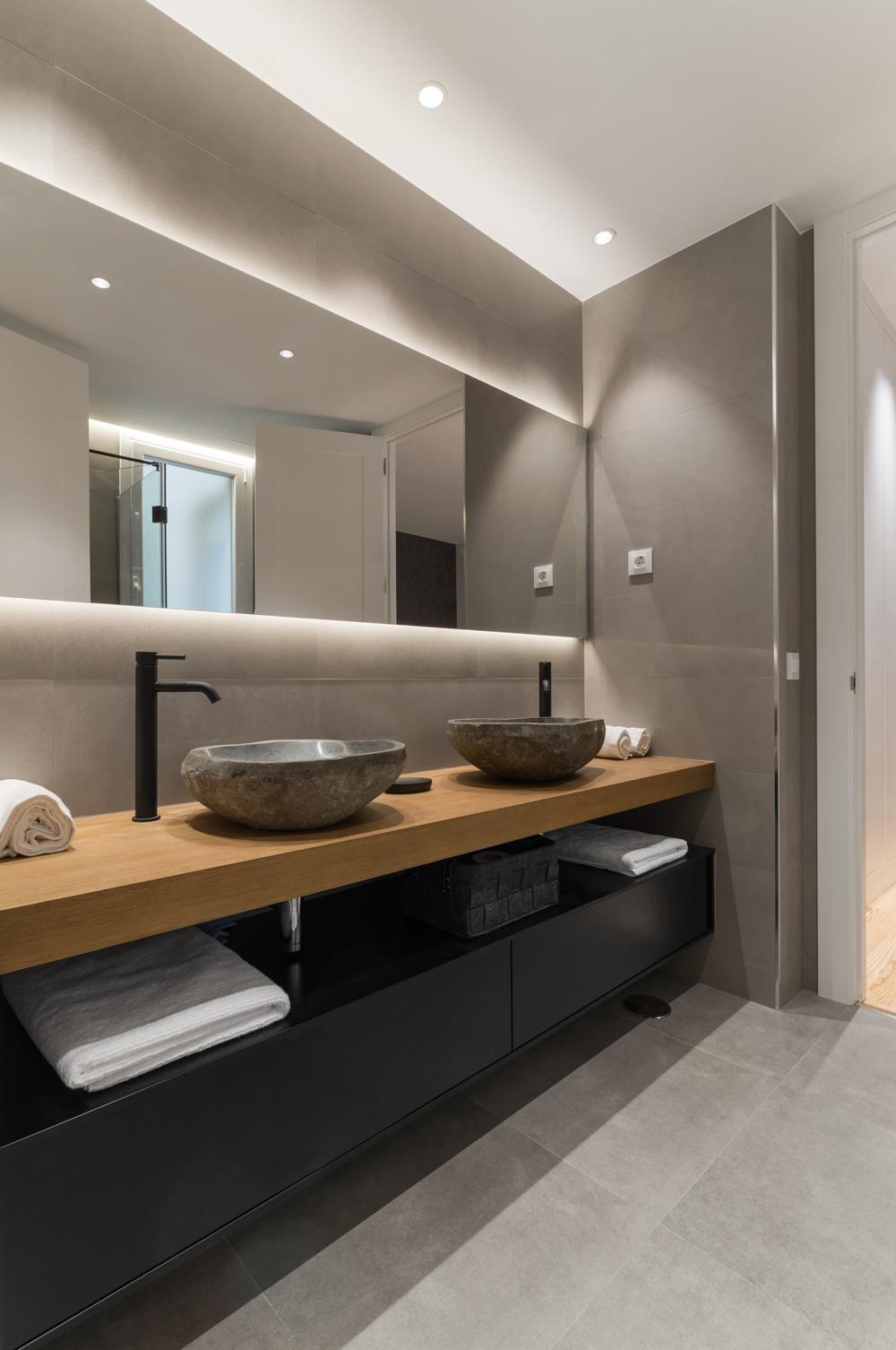 Baños de diseño - Cuartos de baño modernos, de lujo, clásicos
