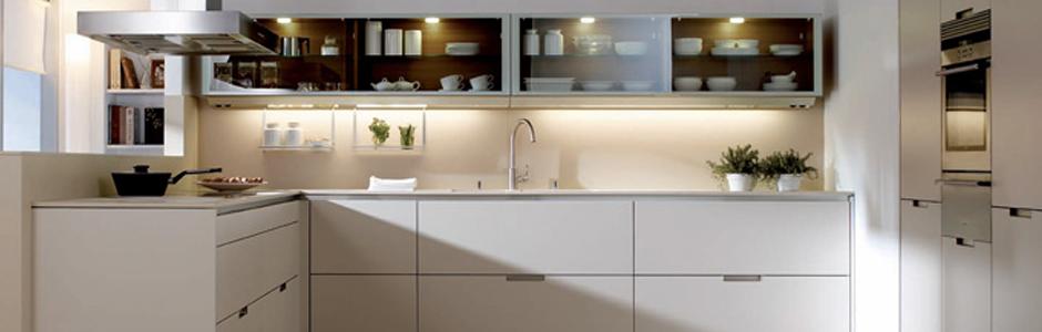 Cocinas santos distribuidores exclusivos en madrid - Singular kitchen madrid ...