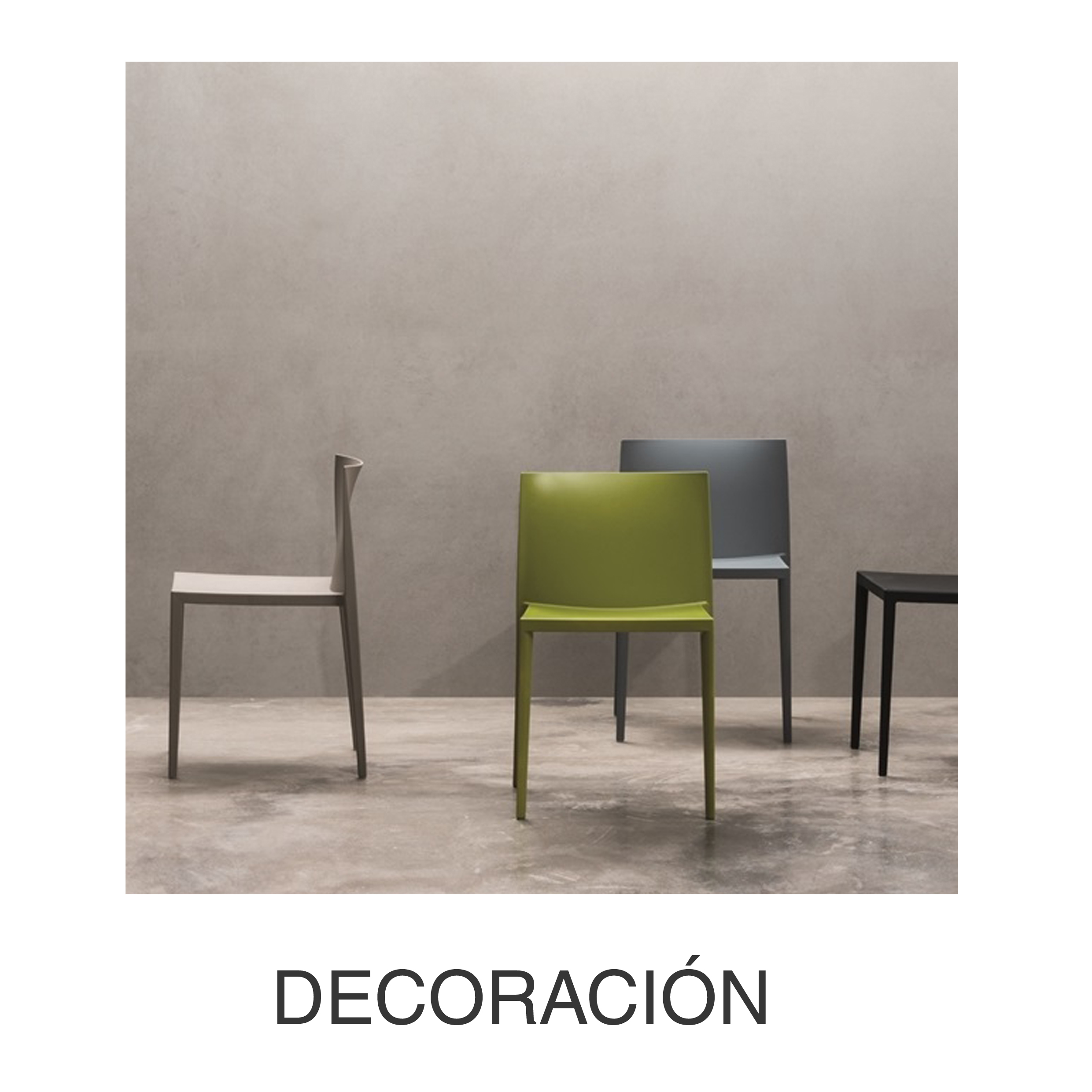 Ofertas Decoración