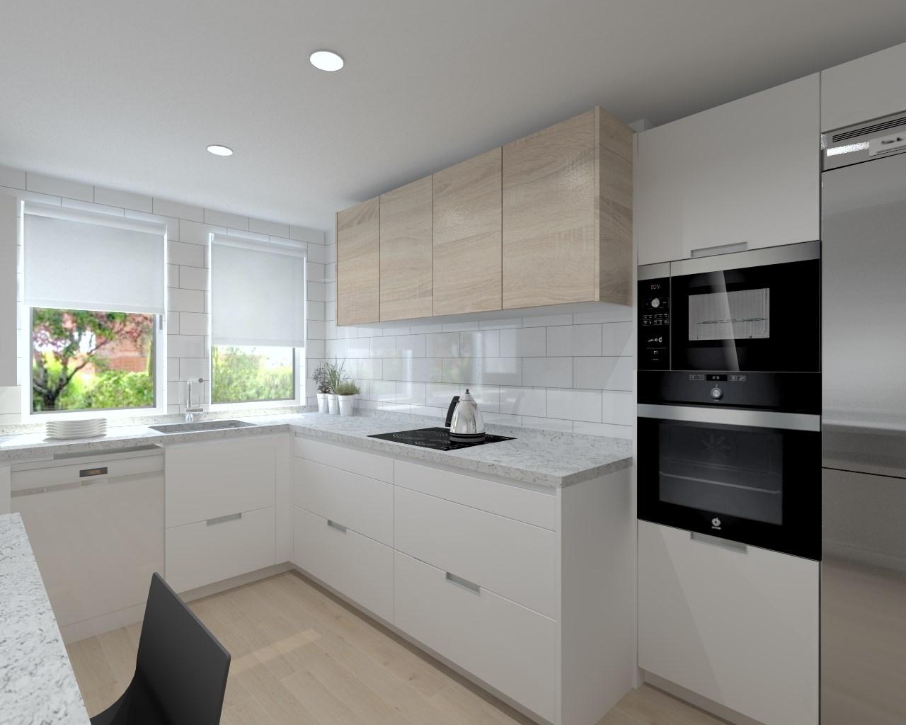 Santos cocinas precios dise os arquitect nicos for Proyectos de cocina