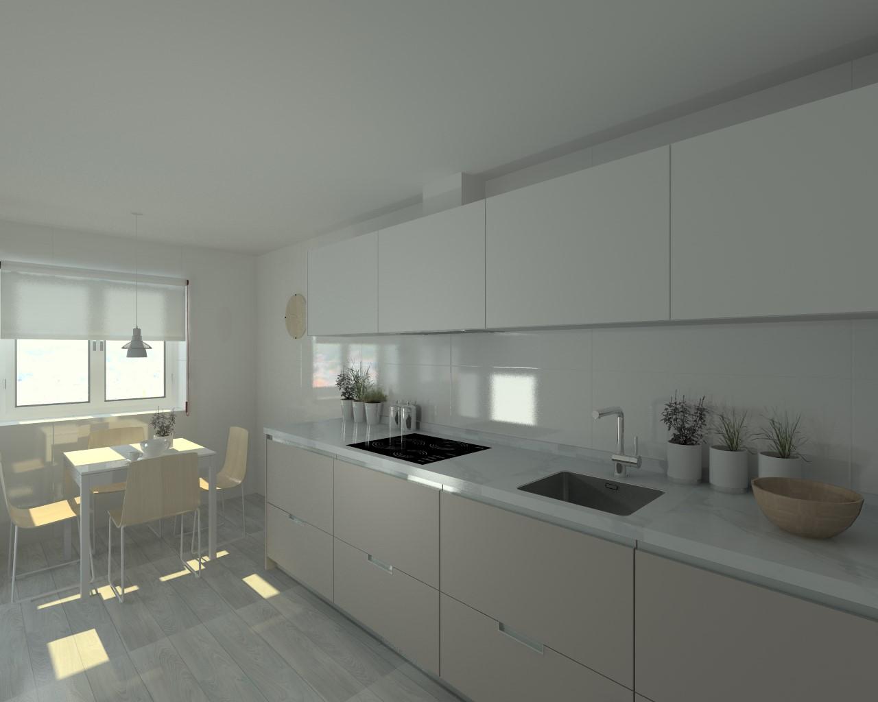 Modelos muebles de cocina modelo focus cocinas modernas for Modelos de muebles de cocina altos y bajos