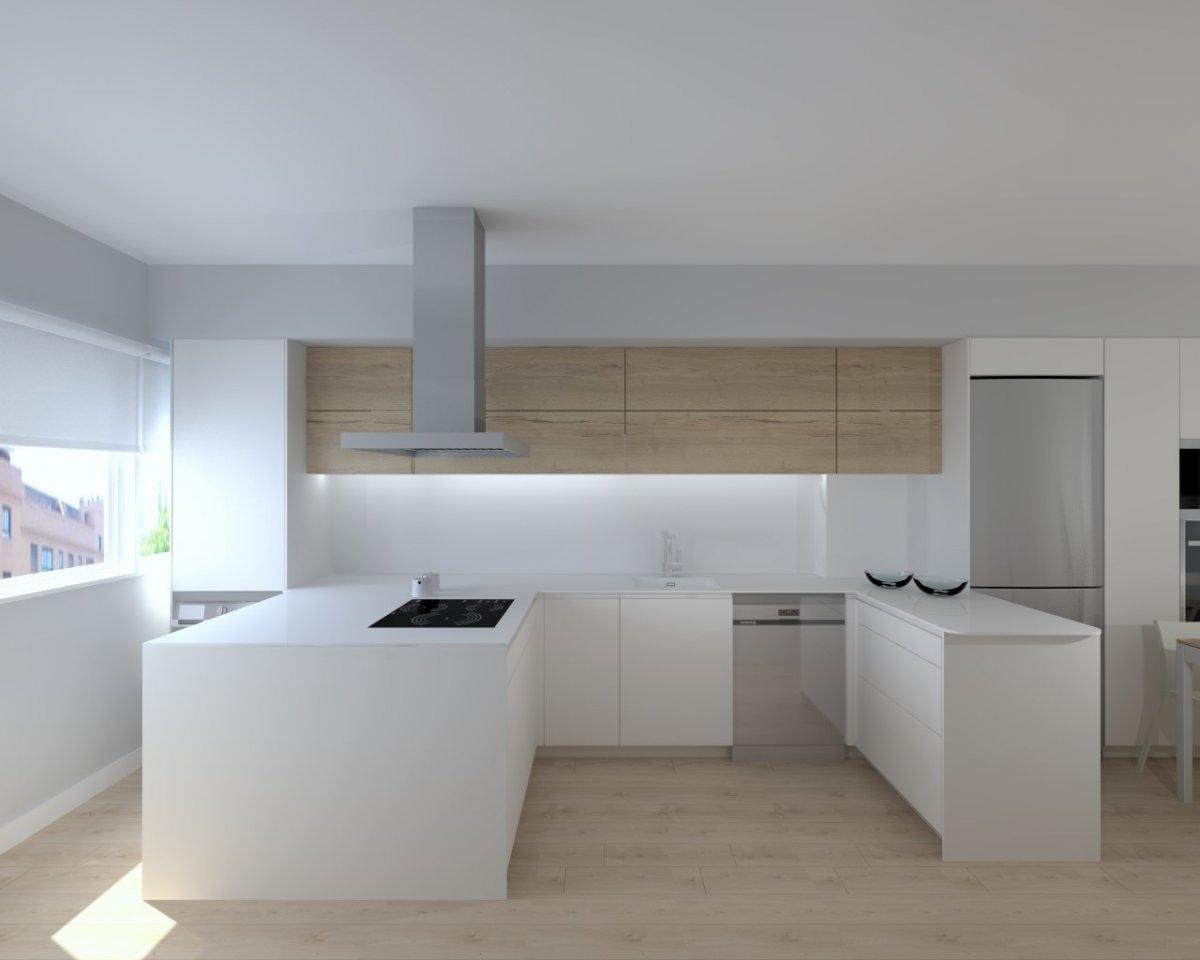 Cocinas de Diseño | Docrys Cocinas