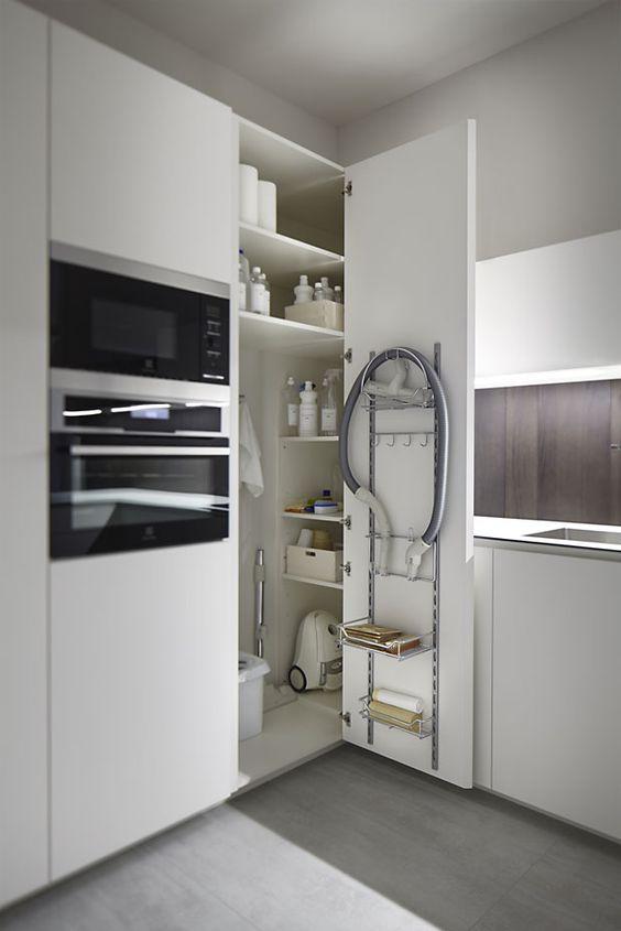 Lavaderos integrados docrys cocinas for Lavaderos de cocina