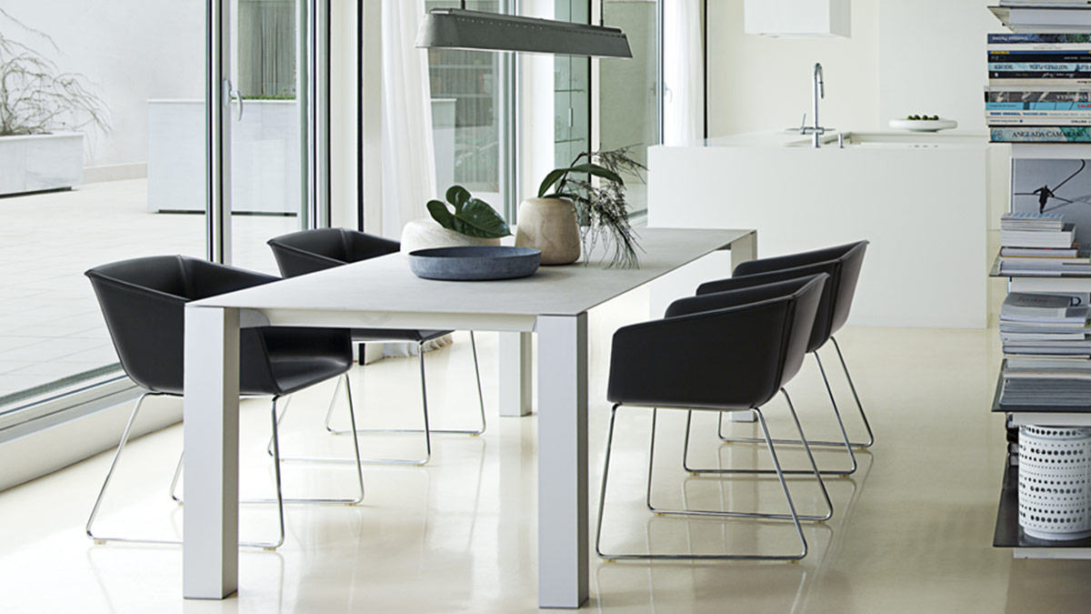 Best Mesas De Comedor Baratas En Madrid Contemporary - Casas: Ideas ...