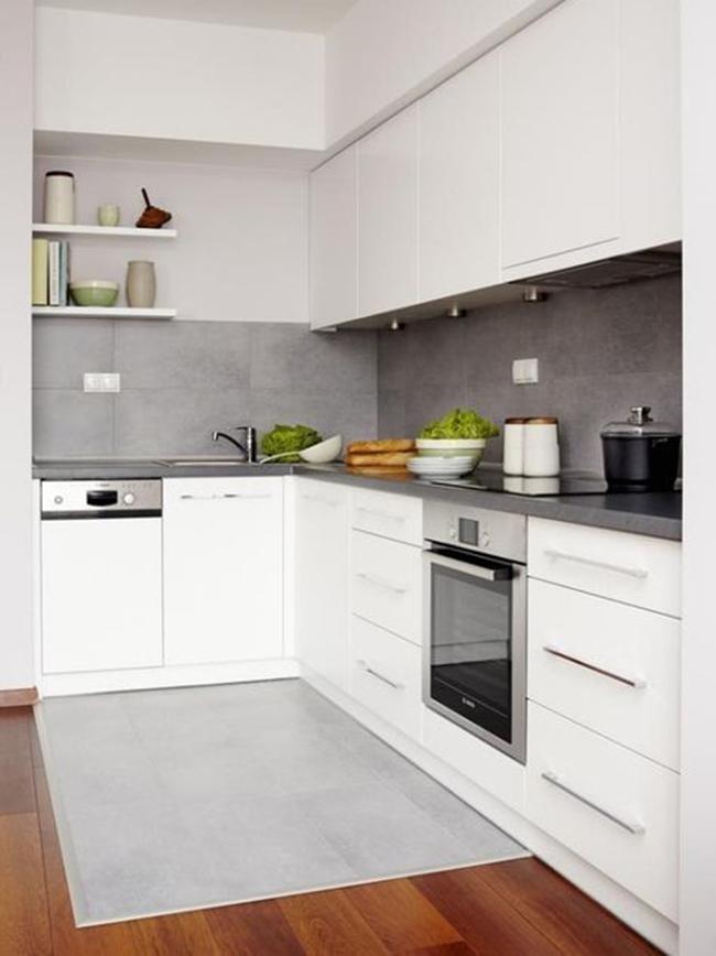 Ventajas de las cocinas en L | Docrys Cocinas