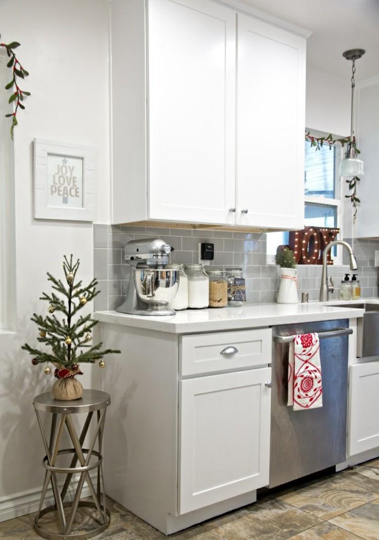 Decorar tu cocina en navidad docrys cocinas - Docrys cocinas ...