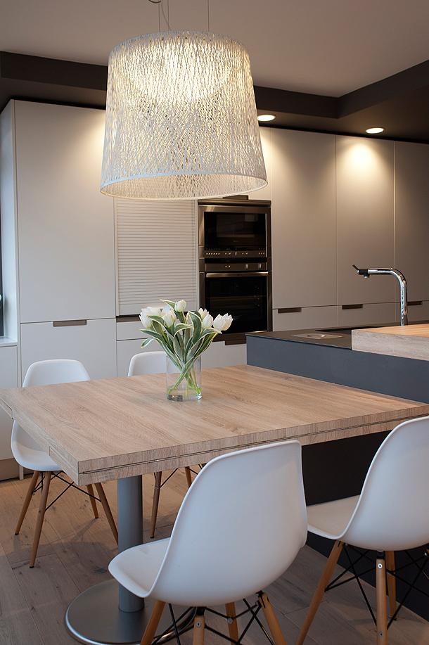 como elegir la iluminacin perfecta para tu cocina