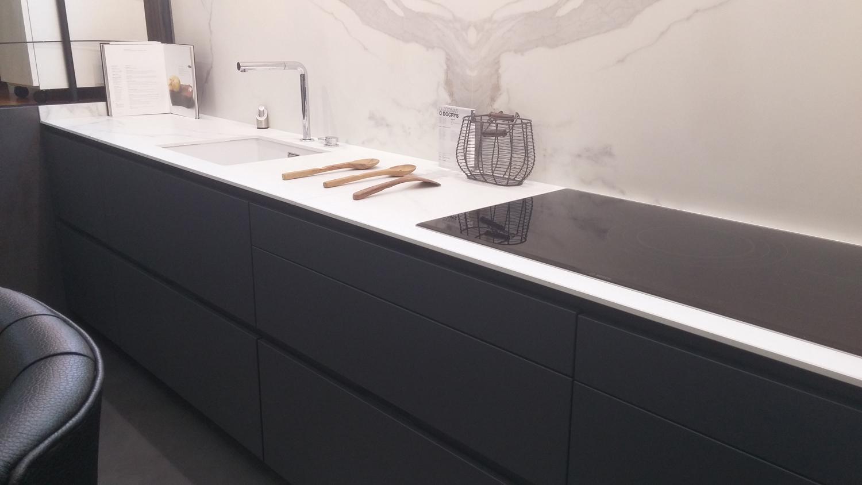 granito marmol o silestone docrys cocinas