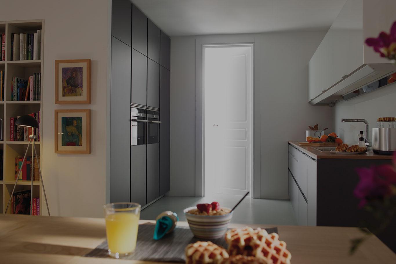 Docrys estudio de cocinas madrid muebles dise o y reformasocinas muebles de cocinas madrid - Estudio diseno madrid ...