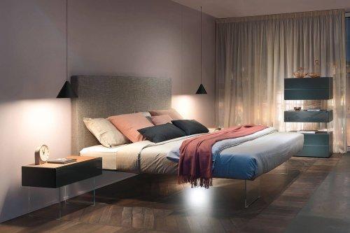 Dormitorio diseño modernos