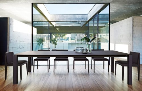 Andreu World Extra Table
