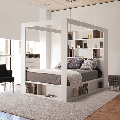 Casual Solutions Cama Vox