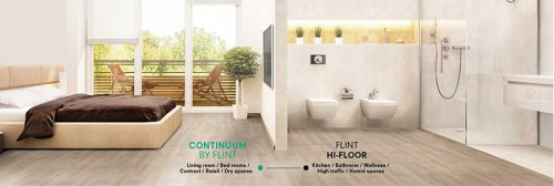 Flint Floor Continuum