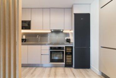 Diseño integral cocina