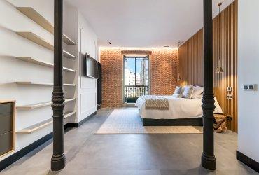 Renovación de Dormitorio, con mucha personalidad