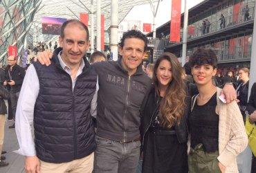 Nuestra experiencia en el salone del mobile de Milán