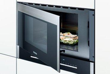 ¿Para qué sirve el grill del microondas?