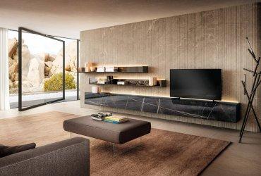 Decoración interiores modernos