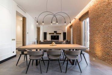 Tipos de iluminación para decorar una casa ¿Luz fría o luz cálida?