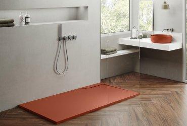 Duchas modernas para tu baño