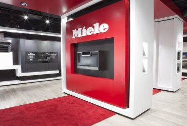 Miele Experience Centers