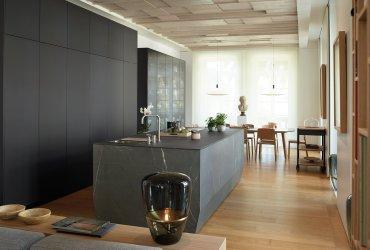 Cocinas Santos: Cocinas de Diseño y Calidad