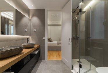 Diseño de Baños; Convierte tu Cuarto de Baño en un Espacio para Relajarte