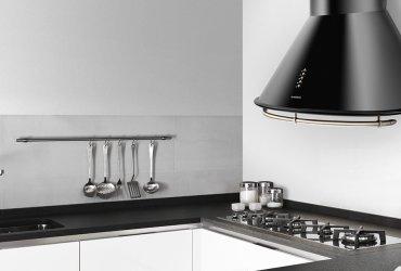 Elegir una campana extractora para nuestra cocina