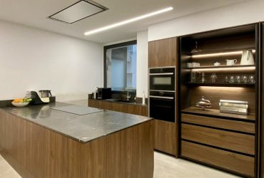 ¿Cómo elegir los muebles de tu cocina?