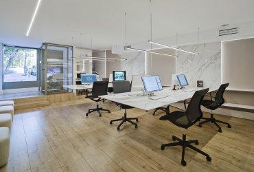 Estudio de interiorismo y decoración; Entrevista al equipo de Docrys & DC