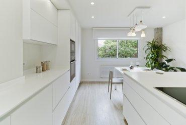 3 Claves que debes peguntarte antes de reformar tu cocina