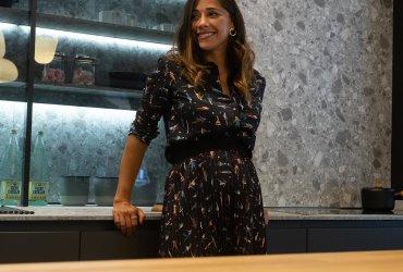 Mariam Hernandez Embajadora de Docrys & DC