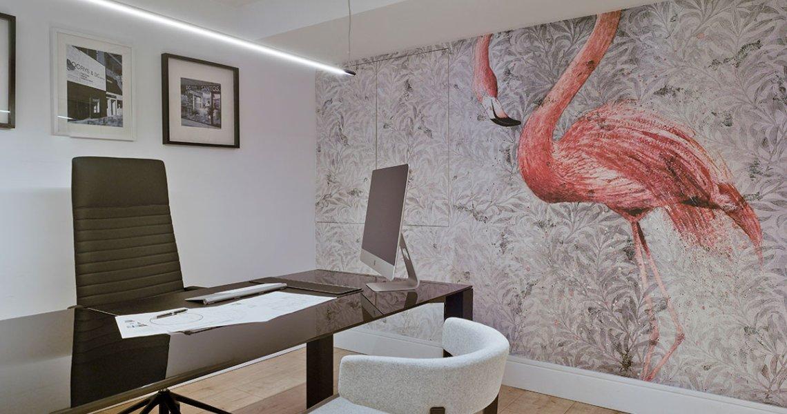 Presentamos nuestro showroom renovado en Aravaca