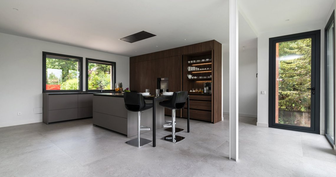 Cocina Moderna de Diseño