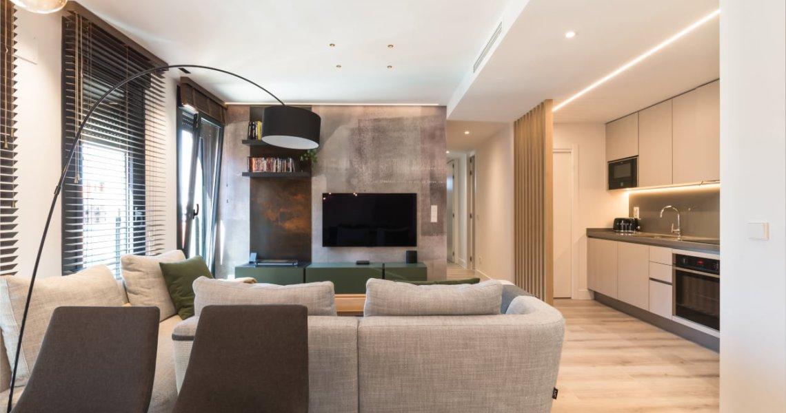 Diseño integral vivienda
