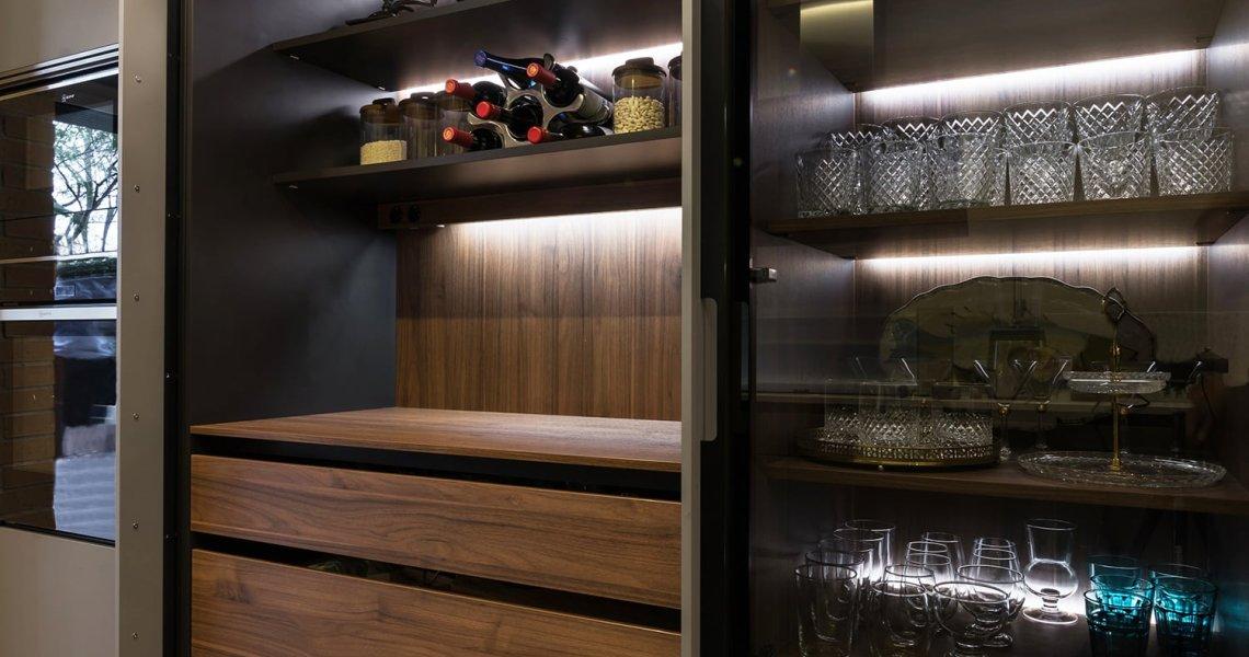 Muebles de Cocinas Santos