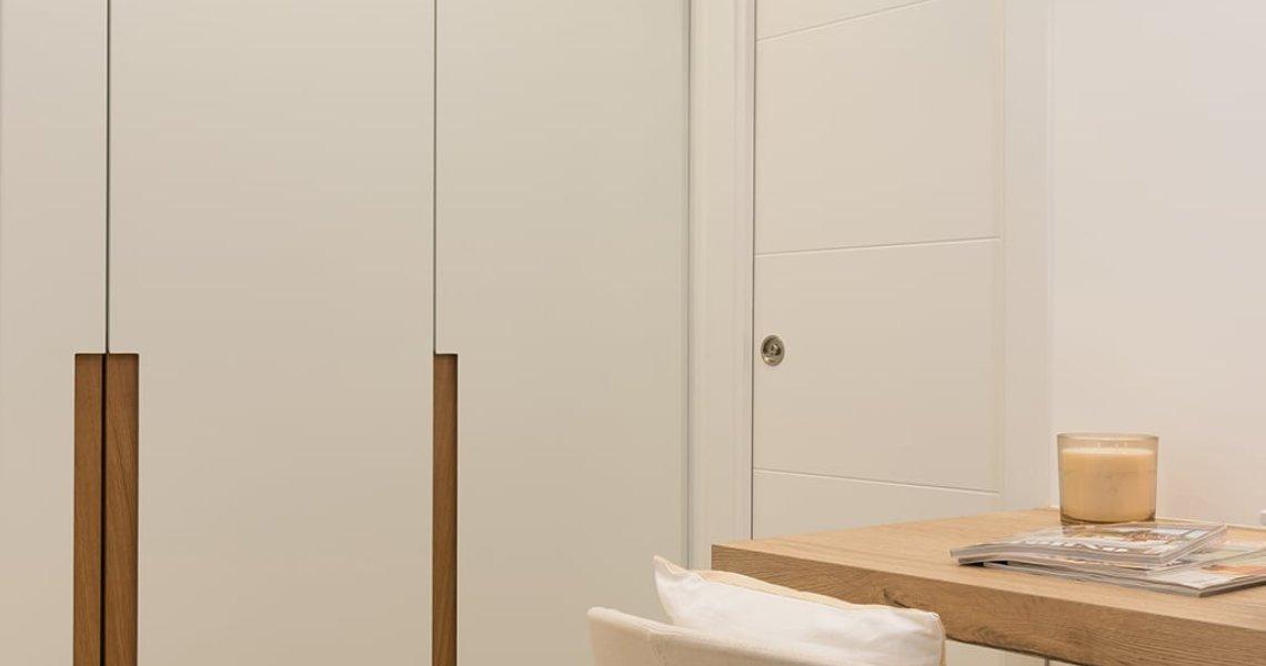 Diseño interiorismo dormitorio
