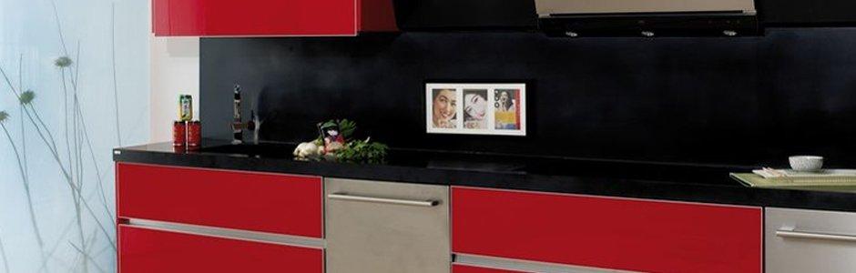 Cocina Modelo Corfú