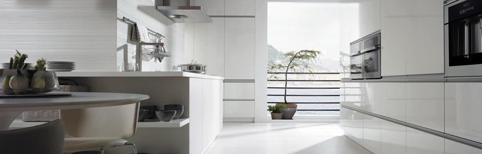 Cocina Nova Plus & Capri Plus