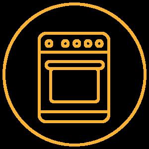Icono Cocinas de diseño