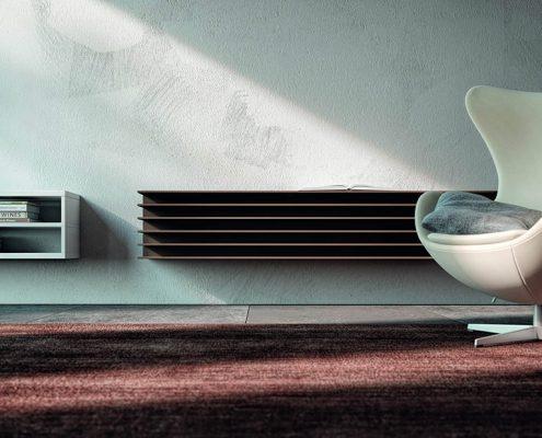 Antrax IT TT - Radiadores