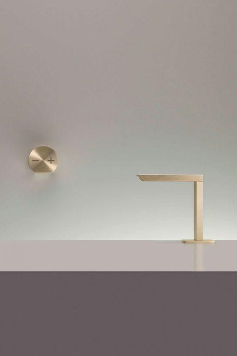 CEA Design_Grifería Gold