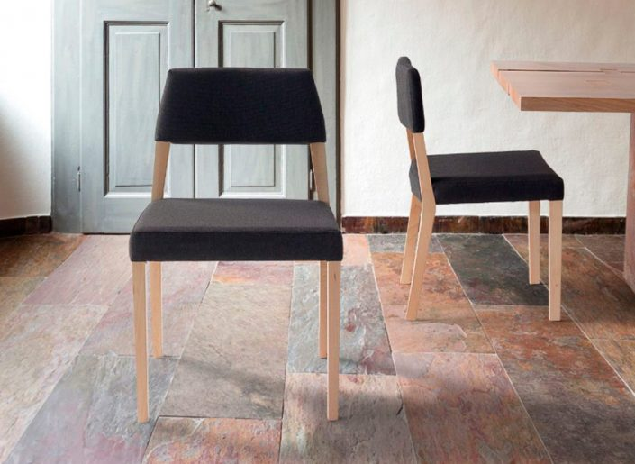 Casual Solutions_Silla Istola