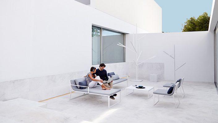 Gandia Blasco Blau - Mobiliario - Outdoor