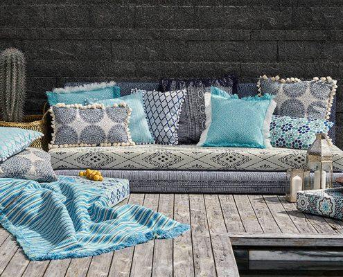 JAB Anstoetz fabrics 1 - Telas