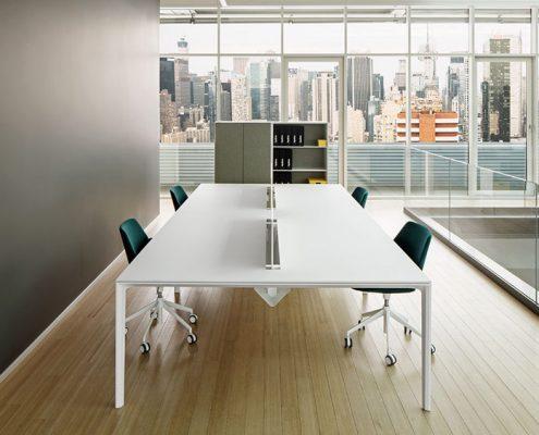 Mesa de oficina - Lapalma Mesa ADDT