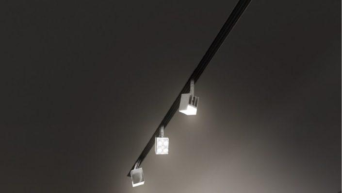 ARTEMIDE - Iuminación Algoritmo System Projectors
