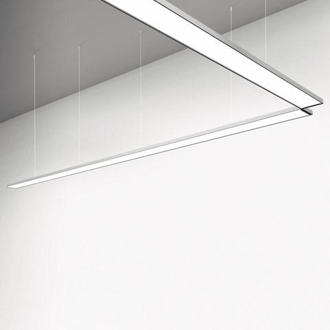 ARTEMIDE - Iuminación Pad System